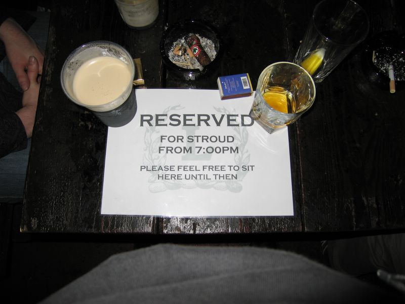 Reserved for Str0ud